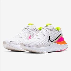 Nike Renew Run Women's Running Shoes Sneakers